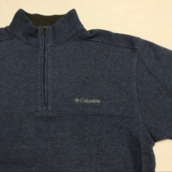 Columbia Other - Men's Columbia pullover top